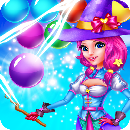 witch magic shooter (Mod) 1.7