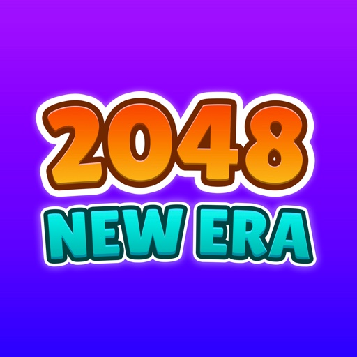 2048 New Era – free number brain out test game (Mod) 2.1
