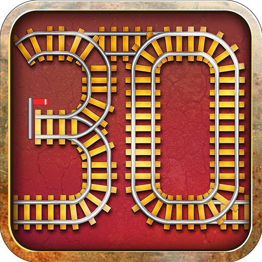 30 rails – board game (Mod) 0.68