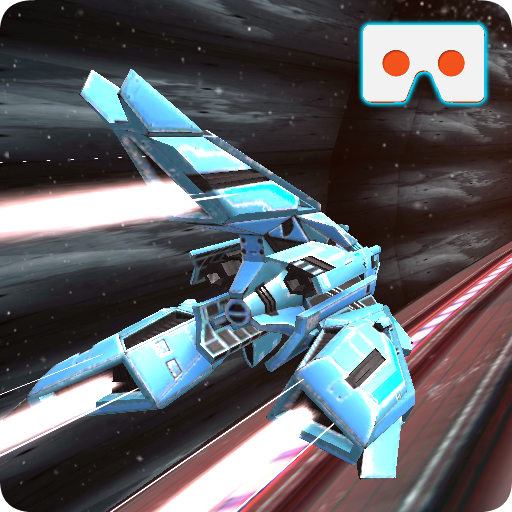 3D Jet Fly High VR Racing Game Action Game (Mod) 91