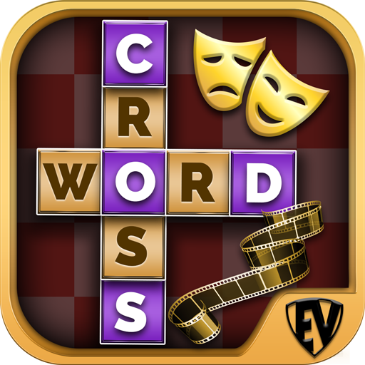 Actors Crossword Puzzle Game, Guess Hollywood Name (Mod) 2.0.3
