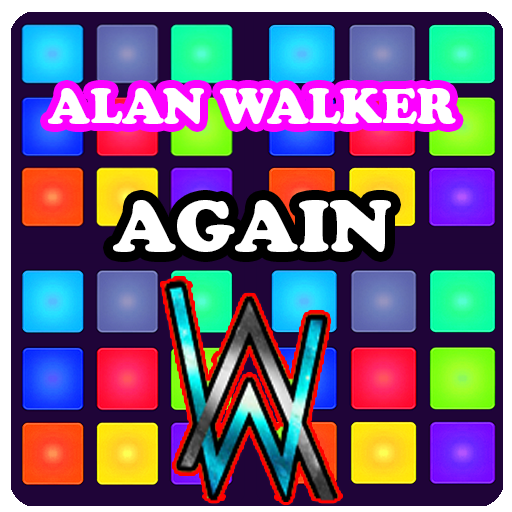 Alan Walker – AGAIN LaunchPad DJ MIX (Mod) 1.2