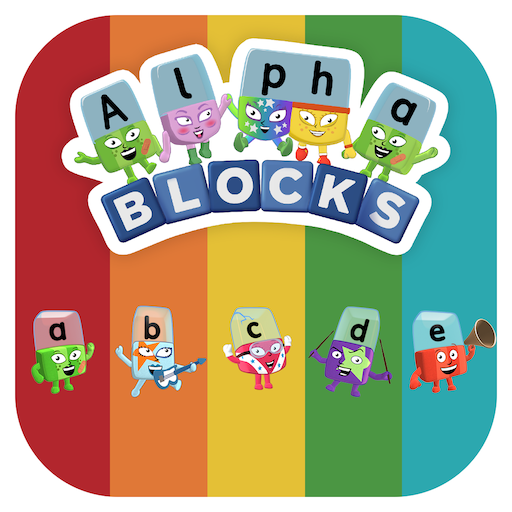 Alphablocks: Watch and Learn (Mod) 0.7