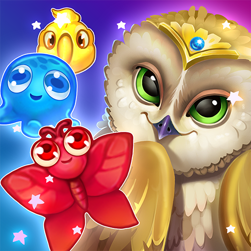 Animal Drop – Free Match 3 Puzzle Game (Mod) 1.9.4