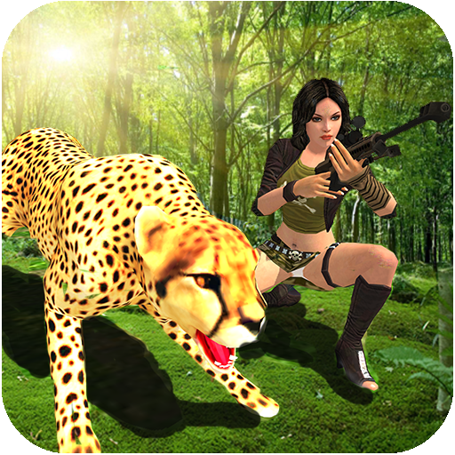 Animal Safari Hunter (Mod) 1.0