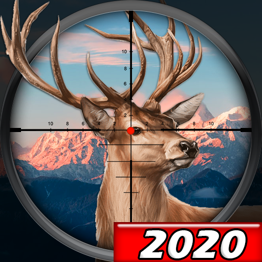 Archery Wild Hunt: Real Sniper Hunting Games 2020 (Mod) 0.1