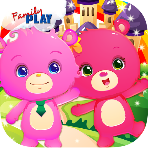 Baby Bear Games for Toddlers (Mod) 3.15