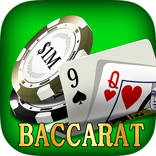 Baccarat 9 – Online Casino Card Games (Mod) 0.0.2