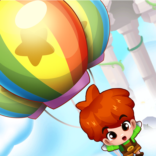 Balloon – Fly with Jack (Mod) 1.0.2