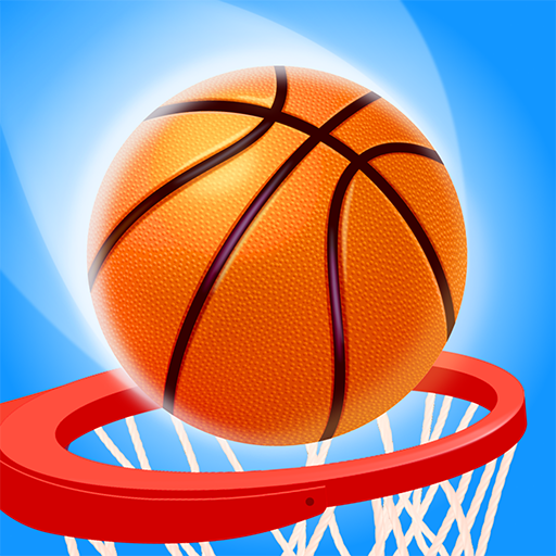 Basketball Clash: Slam Dunk Battle 2K'20 (Mod) 1.1.5