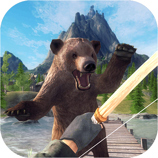 Bear Hunting 3D: Wild Animals Bow Archery Hunting (Mod) 1.0
