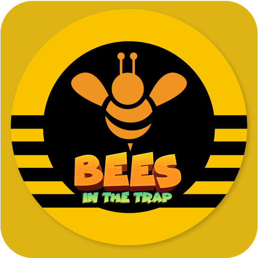 Bee in The Trap : Bee Puzzle 2020 (Mod) 1.0.0