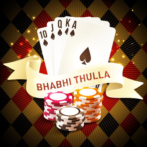 Bhabhi Thulla Star GetAway Cards Game (Mod) 1.2