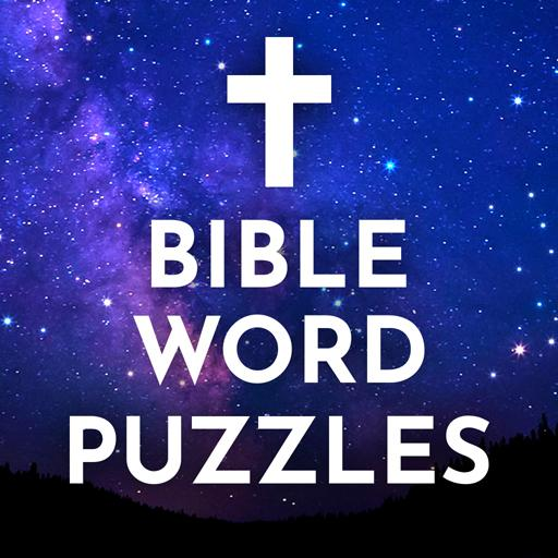 Bible Word Puzzle Game—Inspirational Bible Quotes (Mod) 1.1