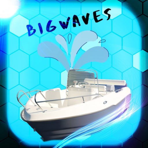 Big Wave – Hyper Casual Game (Mod) 1.0.0.1