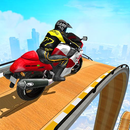 Bike Rider 2020: Motorcycle Stunts game (Mod) 1.0.6
