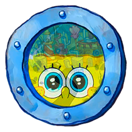 Bikini Bottom Map – Original Bob Adventure Game (Mod) 8.0