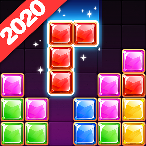 Block Puzzle: Best Choice 2020 Extra (Mod) 1.0.35