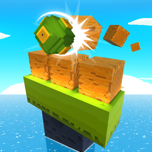 Blocky Tower – Knock Box Balls Ultimate Knock Out (Mod) 0.0.9