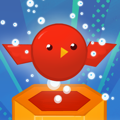 Bounce that Bird – Free Arcade Platform Game (Mod) 1.43