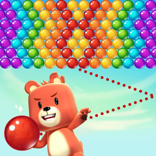 Bubble Bee Pop – Colorful Bubble Shooter Games (Mod) 1.2.7