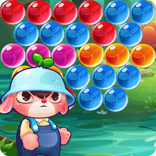 Bubble Delicious World – A taste must try (Mod) 1.0.6