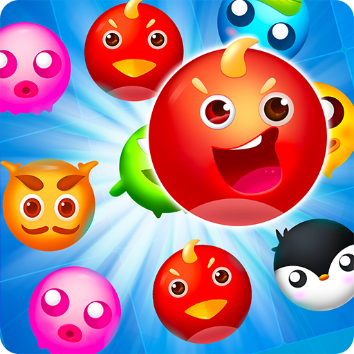 Bubble Shooter 2020 (Mod) 1.0.9