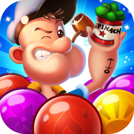 Bubble Shooter (Mod) 1.0.19