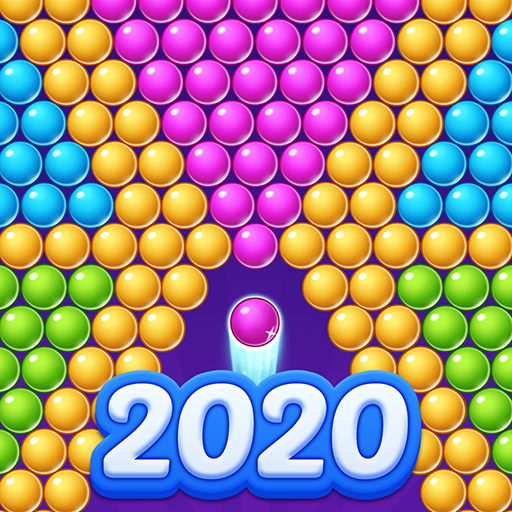 Bubble Shooter Pop-Blast Bubble Star (Mod) 1.30.5009