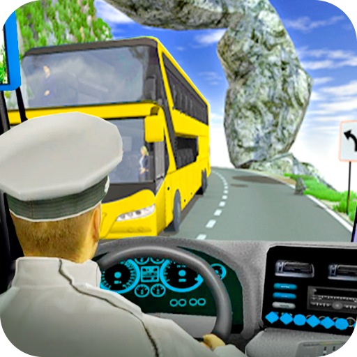 Bus Mountain Transport Simulator (Mod) 3.0