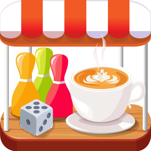 Cafe Game – Multiplayer (Mod) 5.2.1