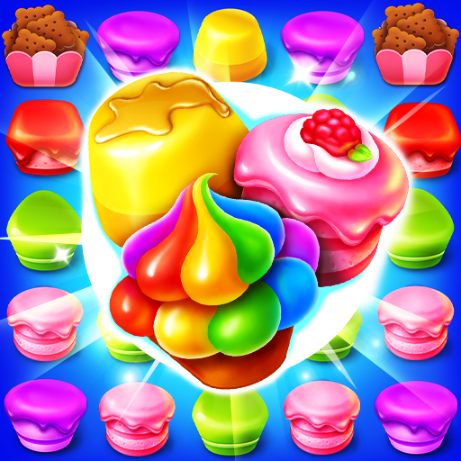 Cake Smash Mania – Swap and Match 3 Puzzle Game (Mod) 3.3.5051