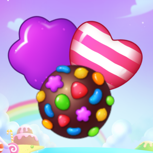 Candy Blast: Pop Mania –  Match 3 Puzzle game 2020 (Mod) 1.1.0