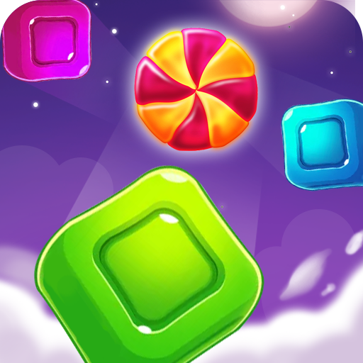 Candy Land – Free Sweet Puzzle Game (Mod) 1.1-candyland