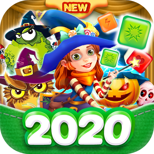 Candy Witch Blast (Mod) 1.0.26