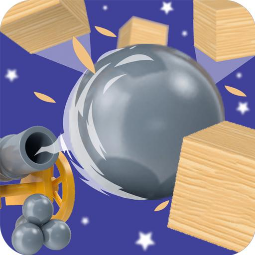 Cannon Knock Down (Mod) 1.0.5