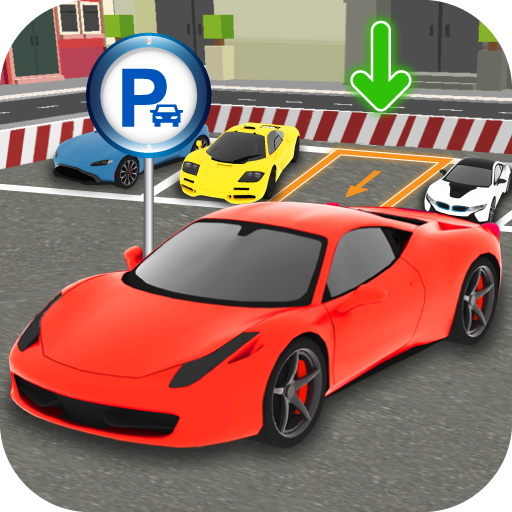 Car Parking Master (Mod) 1.1