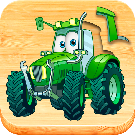Car Puzzles for Toddlers (Mod) 1.0
