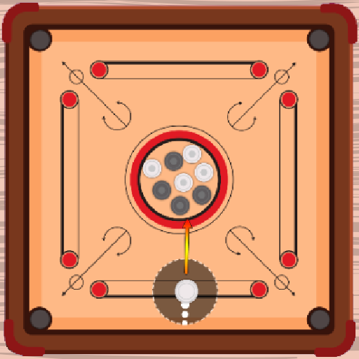 Carrom Board Royal (Mod) 1.0.1