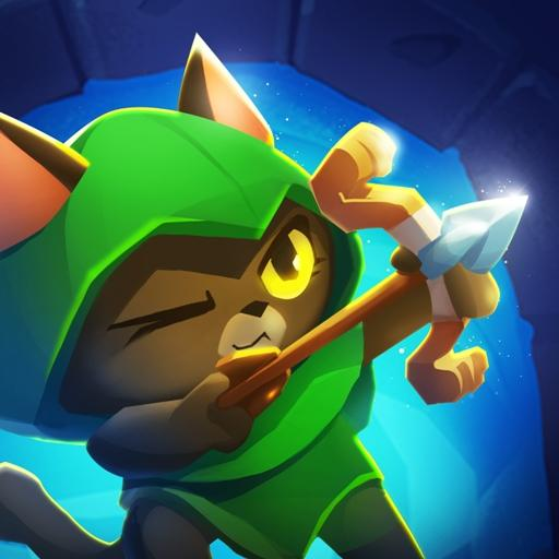 Cat Force – Free Puzzle Game (Mod) 0.10.2