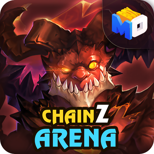ChainZ Arena : Idle RPG Game (Mod) 1.1.8