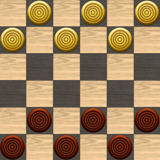 Checkers Online – Draughts Online & Offline (Mod) 1.4