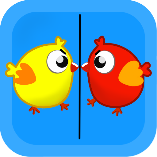 Chicken fight – two player game (Mod) 1.5