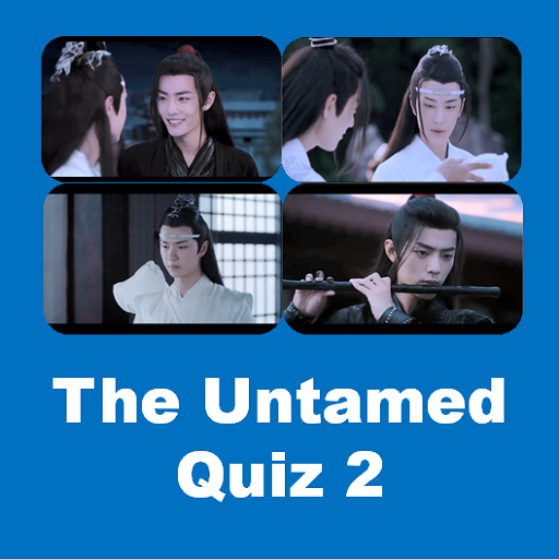 Chinese Drama The Untamed Quiz (Mod) 1.0.13