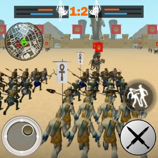 Clash Of Cleopatra (Mod) 1.3