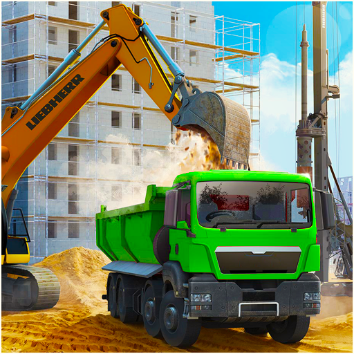 Construction City 2019: Building Simulator (Mod) 1.2.9