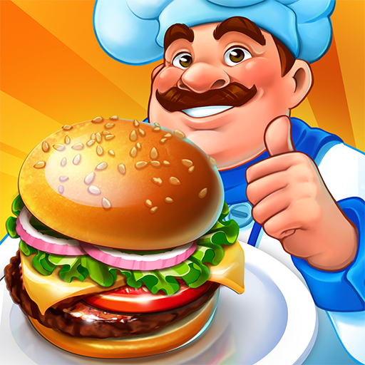Cooking Craze: The Ultimate Restaurant Game (Mod) 1.59.0