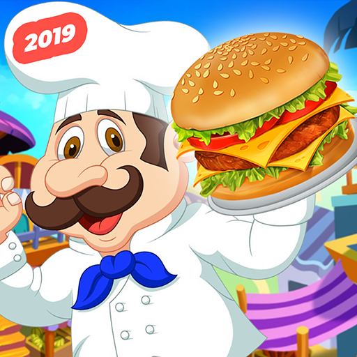Cooking Expert 2019 : Fastest Kitchen Game (Mod) 2