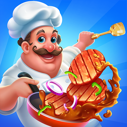 Cooking Sizzle: Master Chef (Mod) 1.3.3
