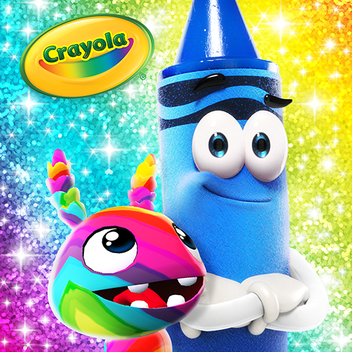 Crayola Create & Play: Coloring & Learning Games (Mod) 1.32